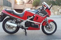 Kawasaki-Gpz-600R-1987